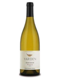 Yarden Chardonnay 2017 Galilee 75cl