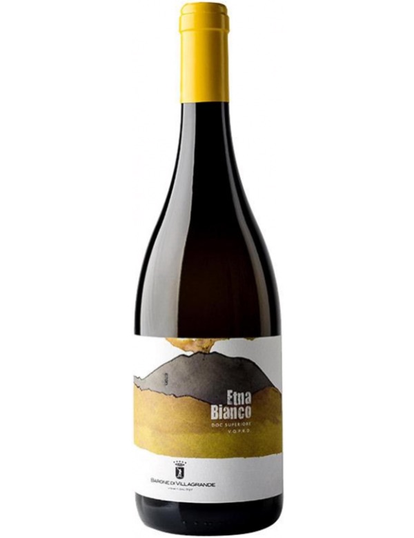 Barone Di Villagrande Etna Bianco Superiore 2018 75cl