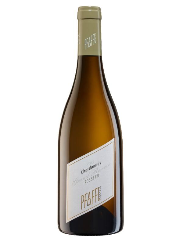 Pfaffl Rossern Chardonnay grand reserve 2013