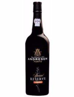 Andresen Port Special Reserve 70cl etui