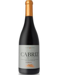 Cabriz Dao Tinto Reserva 2016 75cl