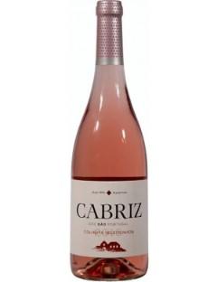 Cabriz Dao Colheita Selecionada Rose 2019 75cl