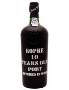 Kopke Port 10 years old 75cl.