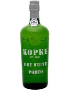 Kopke Port Dry White 75cl