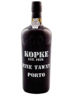 Kopke Port Fine Tawny 75cl,