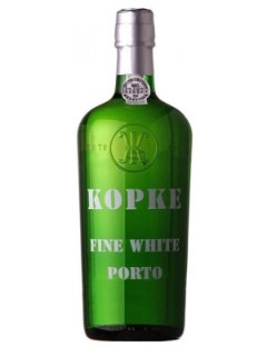Kopke Port Fine White 75cl