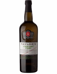 Taylors White Chip Dry Port 70cl