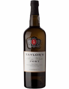 Taylors Fine White Port 75cl