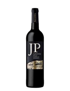 JP Azeitao Tinto 2017 75cl