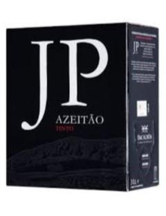 JP Azeitao Tinto 2019 BIB 300cl