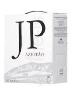 JP Azeitao Blanco 2019  BIB 300cl
