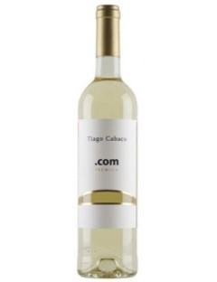 Tiago Cabaco .COM Premium 2017 Branco 75cl