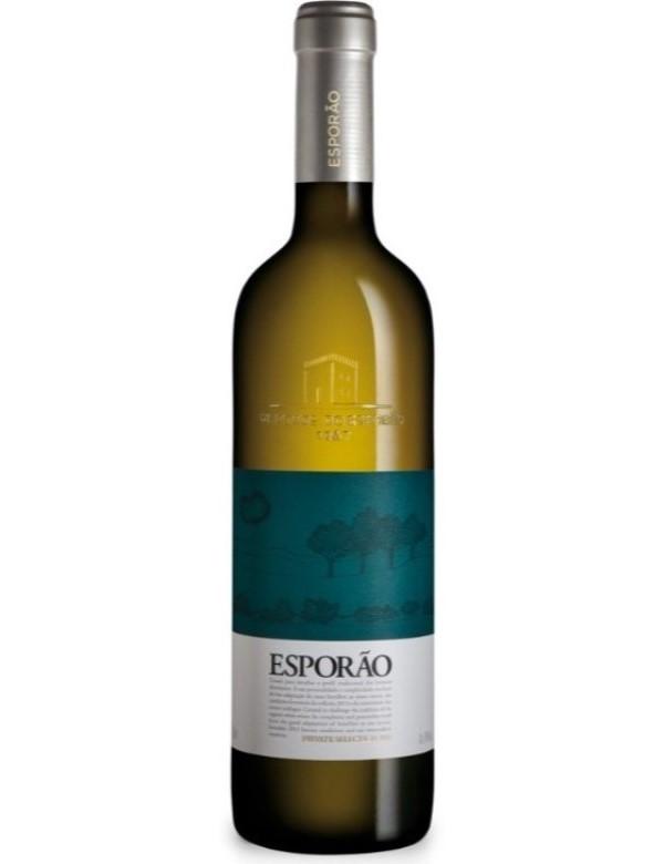 Esporao Private Selection Branco 2018 75cl