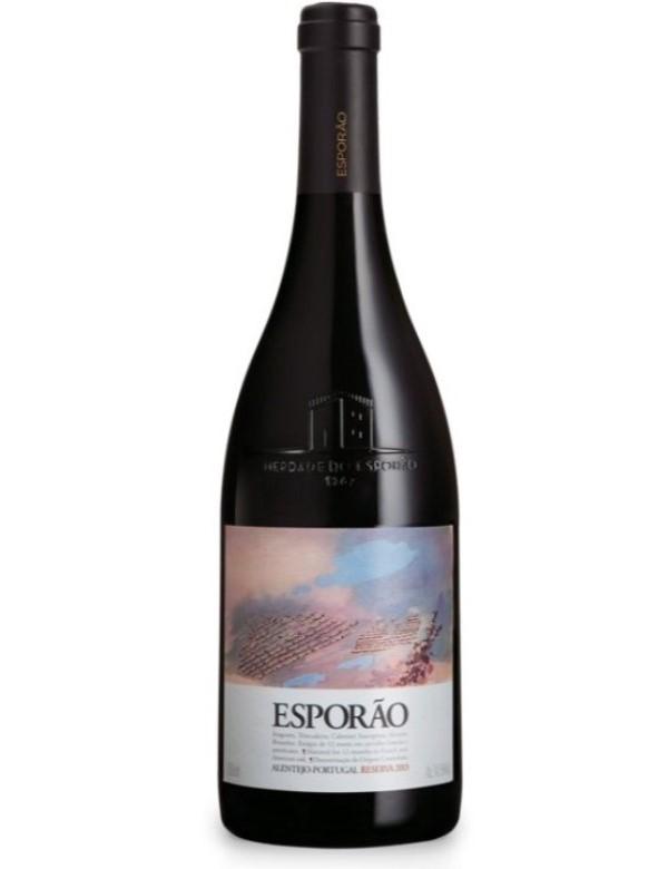 Esporao Reserva rood 2017  75cl