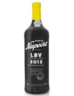 Niepoort Port Late Bottled Vintage 2015 75cl