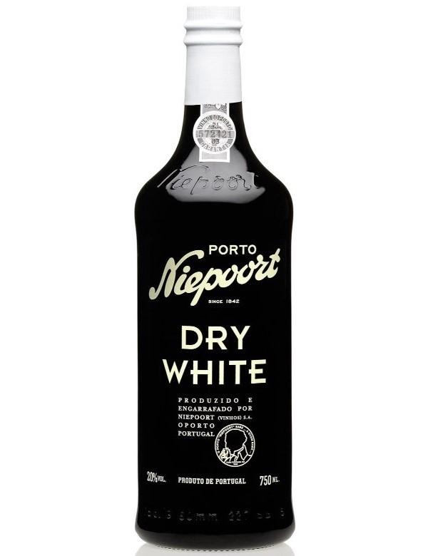 Niepoort Dry White 75cl