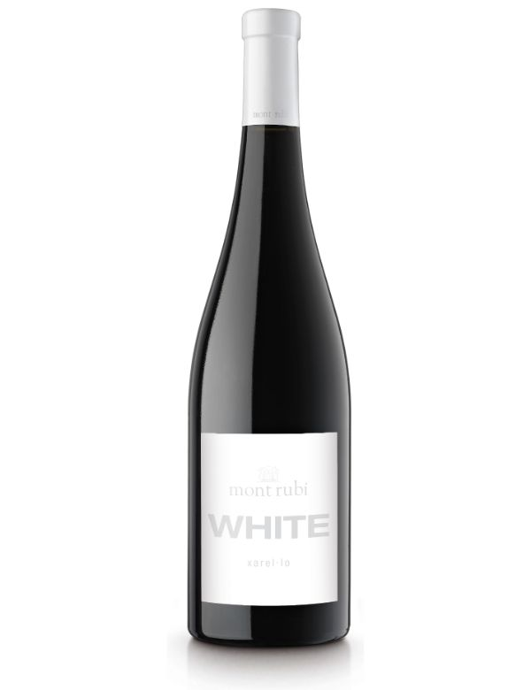 MontRubi White Bio 2019 75cl