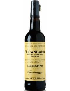 Valdespino El Candado Pedro Ximenez 75cl