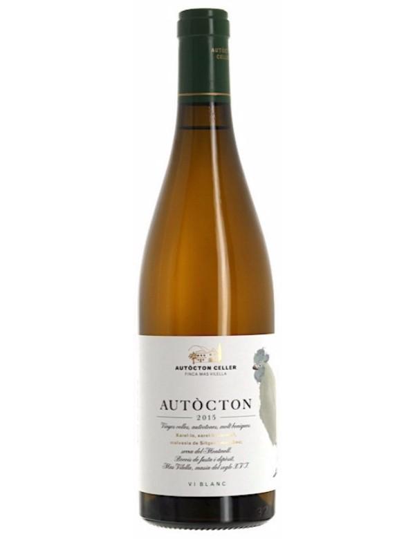 Autocton 2017 Blanc assemblage 75cl