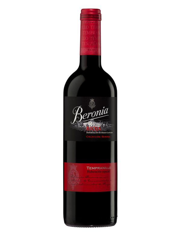Beronia Rioja Elaboracion Especial 2017 75cl