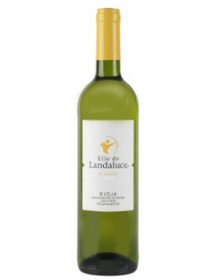 Elle de Landaluce 2018 Rioja Blanco 75cl