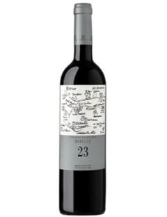 Rudeles Ribera del Duero 23 2017 0,75