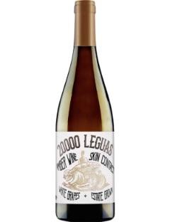 Punctum 20000 Leguas Orange wine 2020 75cl