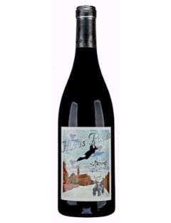 Hocus Pocus Pinot Noir 2013 Black sheep Santa Rita Hills California