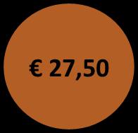 € 27,50